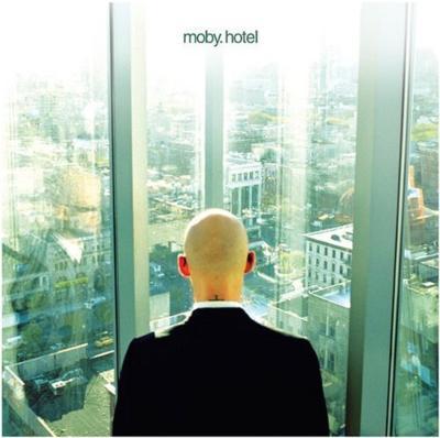 Hotel 【Copy Control CD】