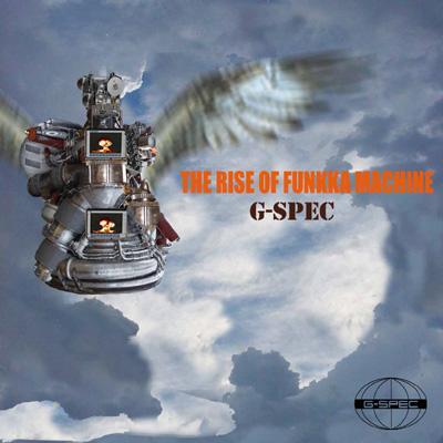 Rise Of Funkka Machine
