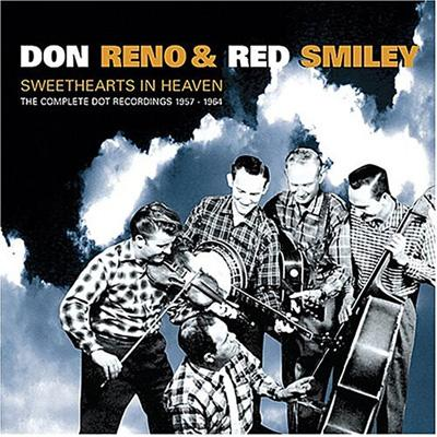 Sweethearts In Heaven -Complete Dot Recordings 1957-1964