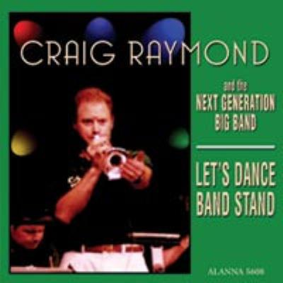 Let's Dance Band Stand