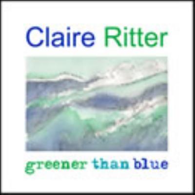 Greener Than Blue
