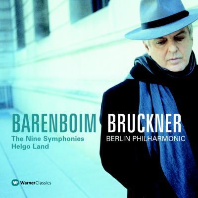 交響曲全集 バレンボイム&ベルリン・フィル(9CD)