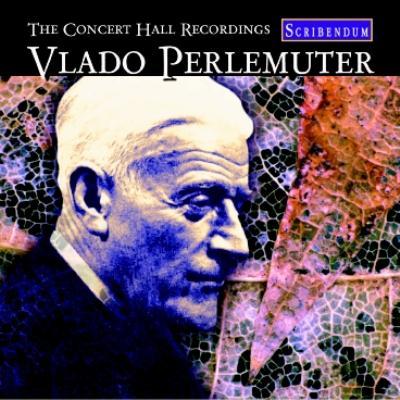 ショパン:14のワルツ、前奏曲集(15曲)、ベートーヴェン:『皇帝』 ペルルミュテール(p)(2CD)