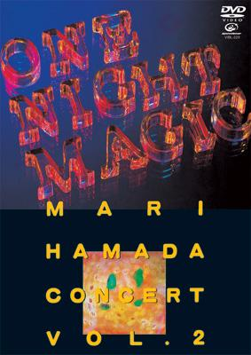 ONE NIGHT MAGIC CONCERT VOL.2