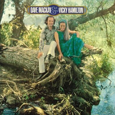 Dave Mackay / Vicky Hamilton