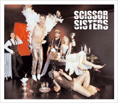 Scissor Sisters -Deluxe Edition