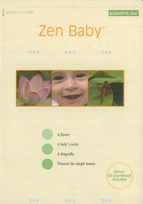 Zen Baby -Dvd Case