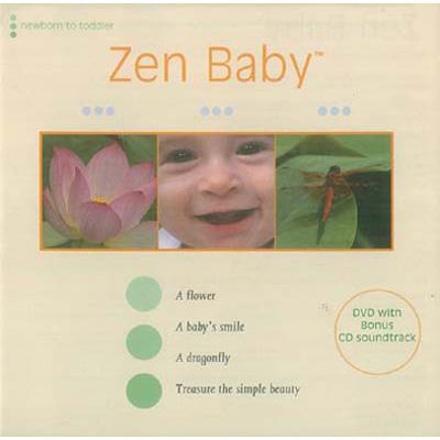 Zen Baby -Cd Case
