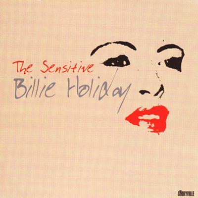 Sensitive Billie Holiday 1940-1949