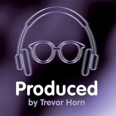 Produced By....Trevor Horn
