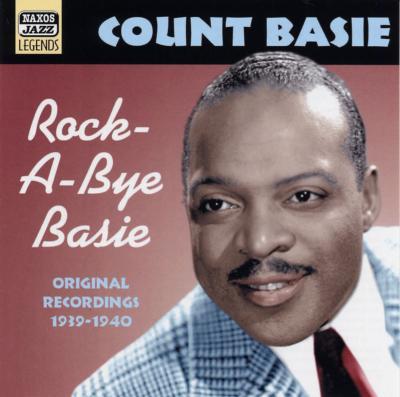 Rock-aye-bye Basie