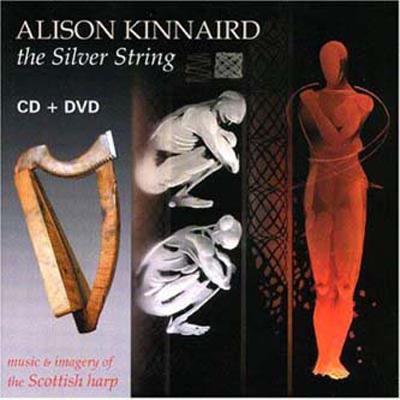 Silver String: Music & Imageryof Scottish Harp