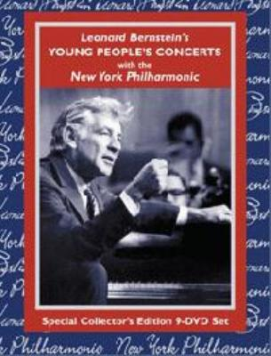 Bernstein's Young People's Concerts