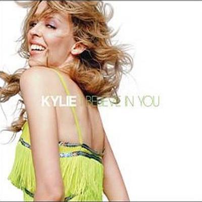 i believe in you cds1 kylie minogue hmv books online b 652189