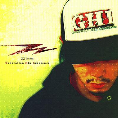 Generation Hip Innocence 【Copy Control CD】