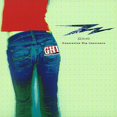 Generation Hip Innocence【Copy Control CD】