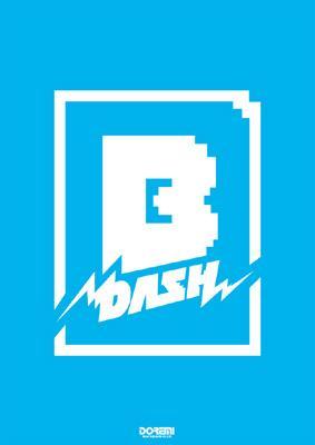 バンドスコア B−DASH BEST