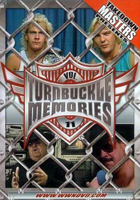Takedown Masters Presents Turnbuckle Memories Vol.11