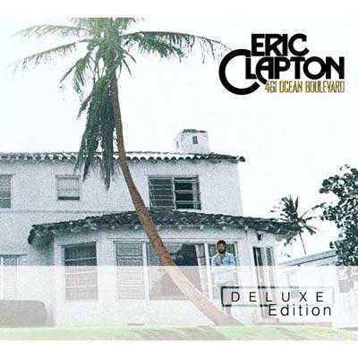 461 Ocean Boulevard -Deluxe Edition
