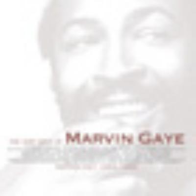 マーヴィン ゲイ the very best of marvin gaye