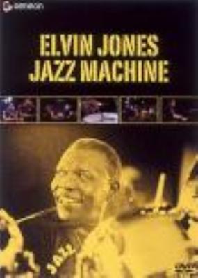 Jazz Machine In Stuttgart