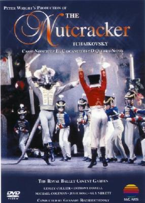 Peter Wright's Production Of The Nutcracker