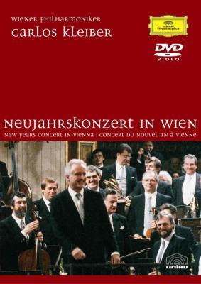 1989年 クライバー&ウィーン・フィル(DVD)