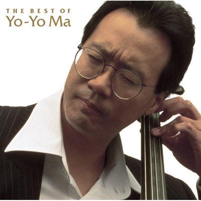 The Best Of Yo-yo Ma(Vc)