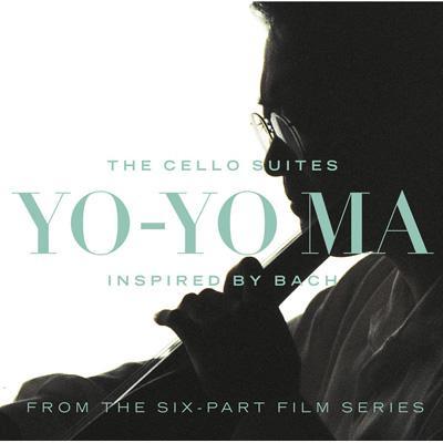 6 Cello Suites: Yo-yo Ma(Vc)(1994-1997)