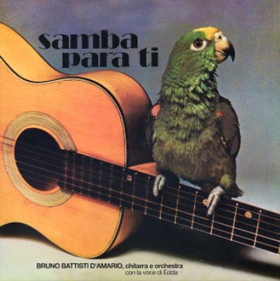 Samba Para Ti