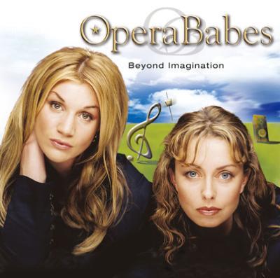 Opera Babes: Beyond Imagination