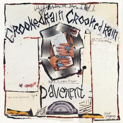 Crooked Rain Crooked Rain -Deluxe Edition