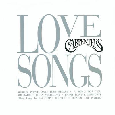 Love Songs: 青春の輝きベスト: 2
