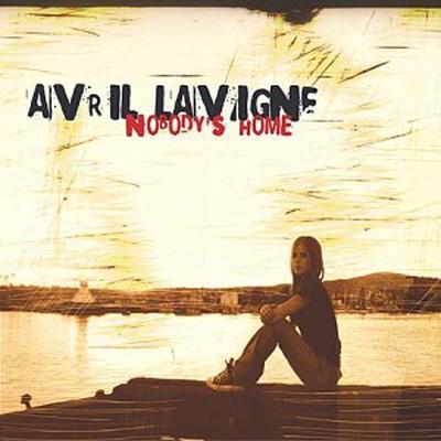 Nobody's Home : Avril Lavigne ...