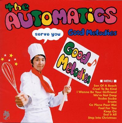 Good Melodies(赤盤)