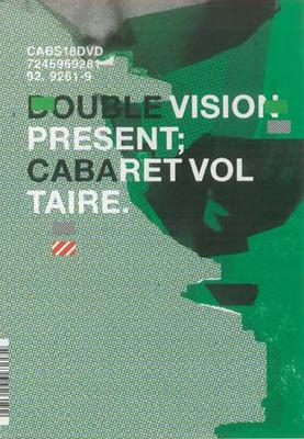 Double Vision Presents Cabaretvoltaire