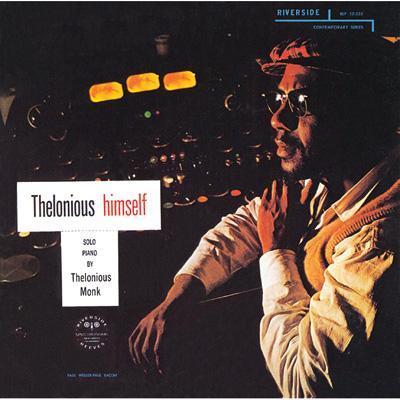Thelonious Himself +1