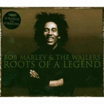 Roots Of A Legend