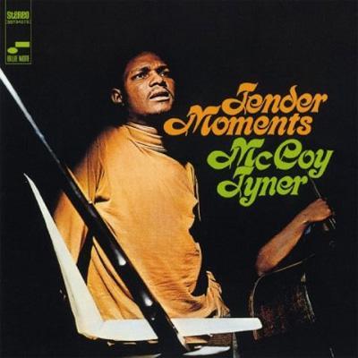 Tender Moments 【Copy Control CD】