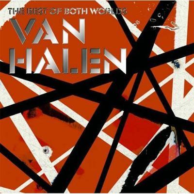 Very Best Of Van Halen -The Best Of Both Worlds