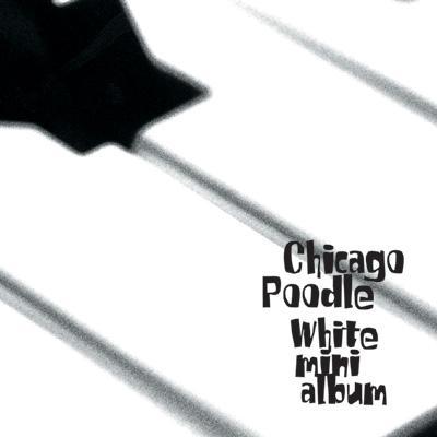 White mini album
