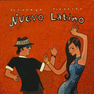 nuevo latino hmv books online gech8228