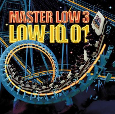 MASTER LOW 3