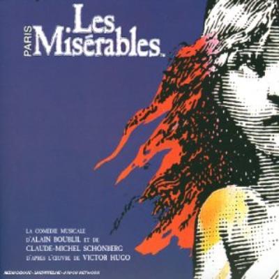 Les Miserables -Integral Paris Mogador Version