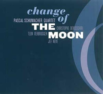 Change Of The Moon