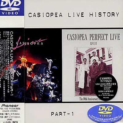 Live History Part 1