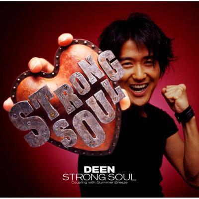 STRONG SOUL : DEEN | HMV&BOOKS...