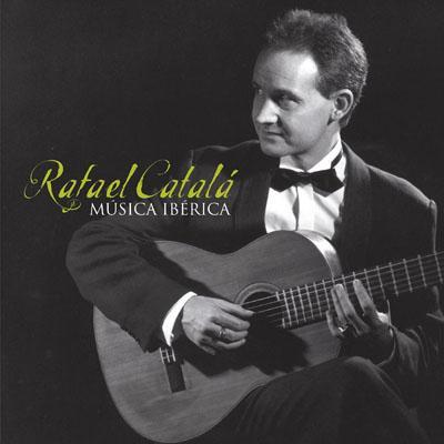 Rafael Catala Musica Iberica