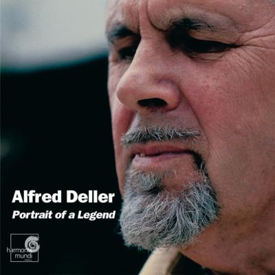 アルフレッド・デラー〜ポートレイト・オブ・ア・レジェンド(4CD)