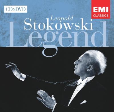 (Stokowski)transcriptions: Stokowski / O